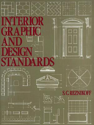 Interior Graphic and Design Standards, Reznikoff, S.C.