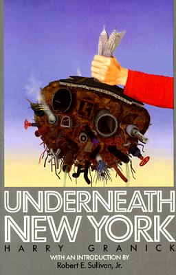 Image for Underneath New York
