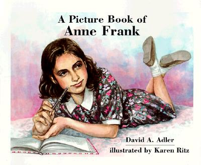 Image for A Picture Book of Anne Frank (Picture Book Biography)