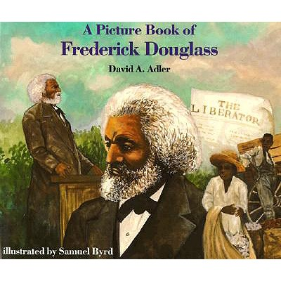 Image for A Picture Book of Frederick Douglass (Picture Book Biography)