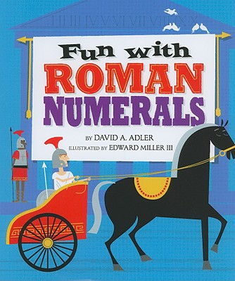 Image for Fun With Roman Numerals