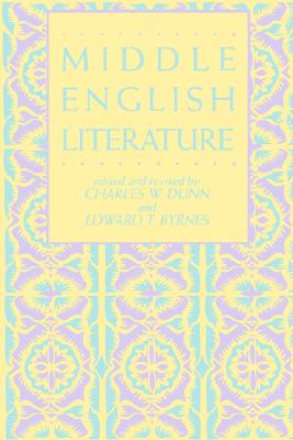 Image for Middle English Literature