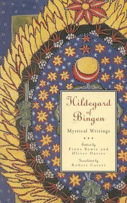 Image for Hildegard Of Bingen: Mystical Writings (Crossroad Spirtual Classics Series)