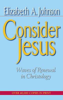 Image for Consider Jesus