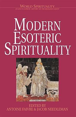 Image for Modern Esoteric Spirituality