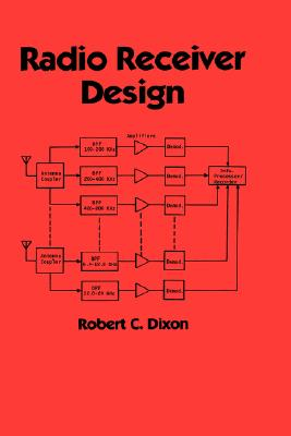 Radio Receiver Design (Electrical and Computer Engineering), Dixon, Robert
