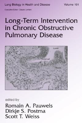 191: Long-Term Intervention in Chronic Obstructive Pulmonary Disease (Lung Biology in Health and Disease)