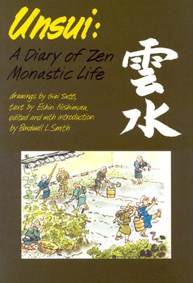 Unsui: A Diary of Zen Monastic Life, Sato, Giei; Nishimura, Eshin