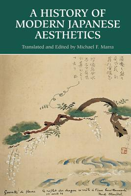 Image for A History of Modern Japanese Aesthetics