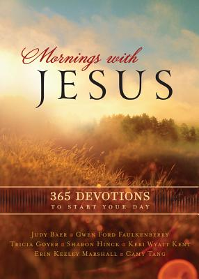 Mornings with Jesus Devotional and Journal 2 Pack, Guideposts Editors (Author)