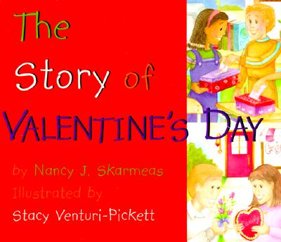 Image for The Story of Valentine's Day