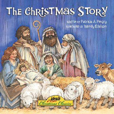 The Christmas Story, Pingry, Patricia A.