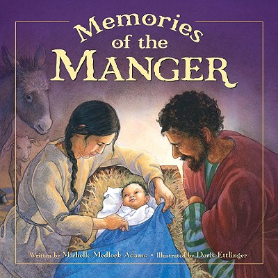 Image for Memories of the Manger