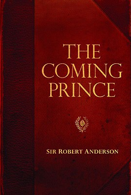 Image for The Coming Prince