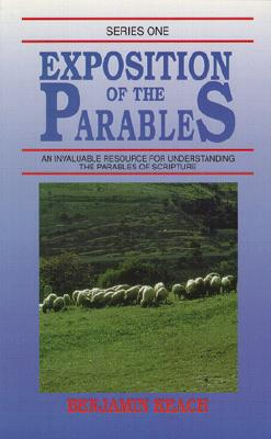 Image for Exposition of the Parables (Two Volume Set)