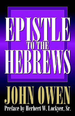 Image for Epistle to the Hebrews