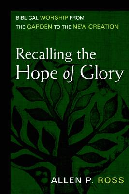 Image for Recalling the Hope of Glory