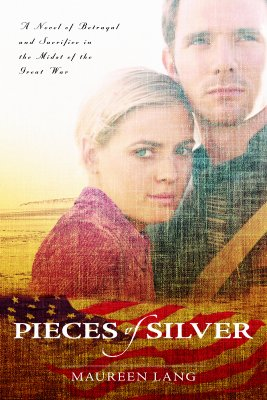 Pieces of Silver (Pieces of Silver Series #1), Maureen Lang