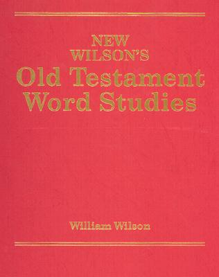 Image for NEW WILSON'S OLD TESTAMENT WORD STUDIES