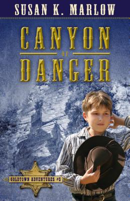 Image for Canyon of Danger (Goldtown Adventures)