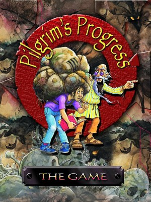 Image for Pilgrim's Progress: The Game