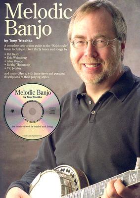 Image for Melodic Banjo