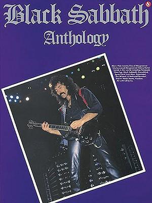 Image for Black Sabbath - Anthology