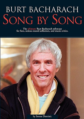 Image for Burt Bacharach: Song by Song