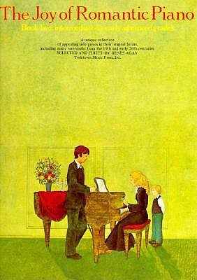 Image for Joy of Romantic Piano 2
