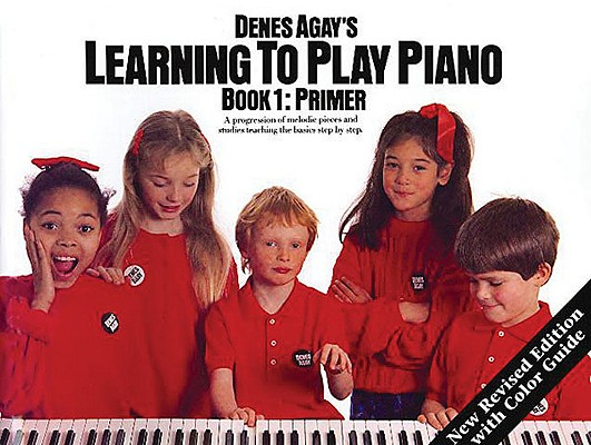 Image for Learning To Play Piano