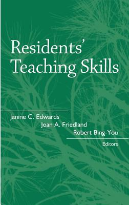 Image for Residents' Teaching Skills