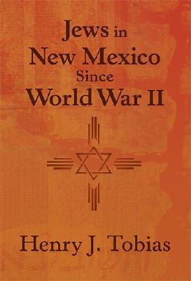 Image for Jews in New Mexico Since World War II