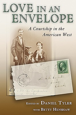 Image for Love in an Envelope: A Courtship in the American West