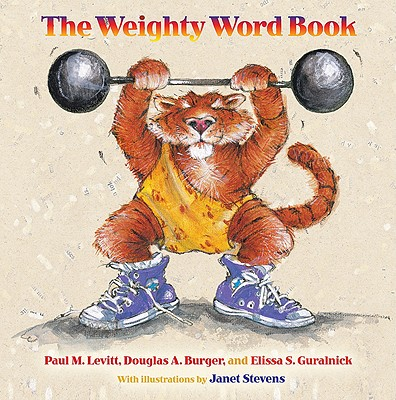 Image for The Weighty Word Book