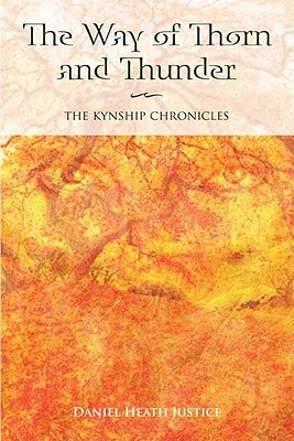 Image for The Way of Thorn and Thunder: The Kynship Chronicles