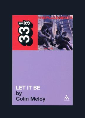 Image for Let It Be (33 1/3)