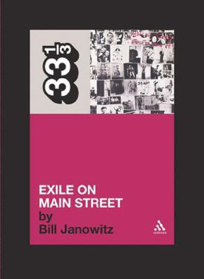 Image for The Rolling Stones' Exile on Main St. (33 1/3)