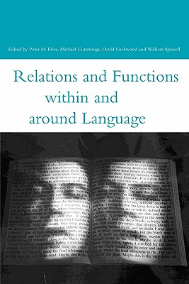 Image for Relations and Functions within and around Language (Open Linguistics)
