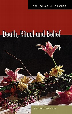 Image for Death, Ritual, and Belief: The Rhetoric of Funerary Rites