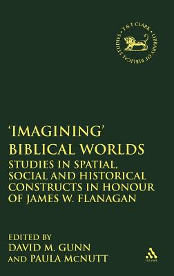 Image for 'Imagining' Biblical Worlds: Studies in Spatial, Social and Historical Constructs in Honour of James W. Flanagan (JSOT Supplement)