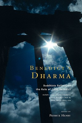 Image for Benedict's Dharma