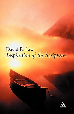 Image for Inspiration (New Century Theology)