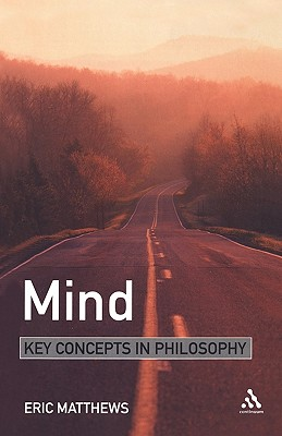 Image for Mind: Key Concepts in Philosophy