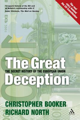 Image for Great Deception: The Secret History of the European Union