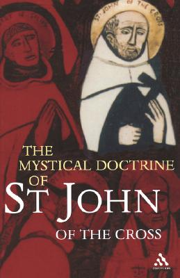 Image for The Mystical Doctrine of St. John of the Cross