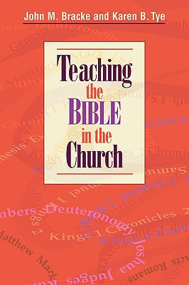Image for Teaching the Bible in the Church