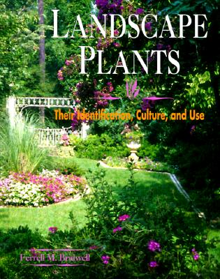 Image for Landscape Plants: Their Identification, Culture and Use