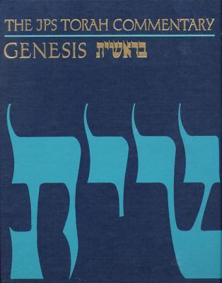 JPS Torah Commentary: Genesis, Sarna, Dr. Nahum M.