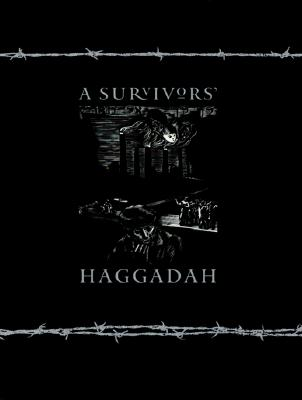 Image for A Survivors' Haggadah