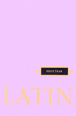 Image for Latin: 1st Year (Henle Latin)